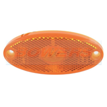Jokon SMLR2012 12.1018.020 Caravan Motorhome LED Amber Side Marker Light Lamp